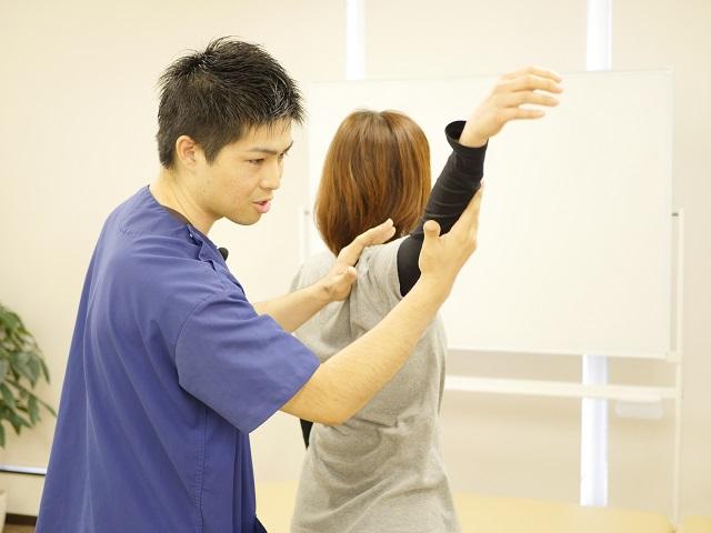一野式筋肉骨調整法